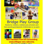 play group poster